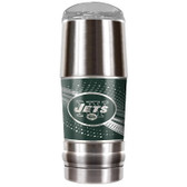 New York Jets S/S Vacuum Tumbler