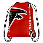 Atlanta Falcons Drawstring Backpack