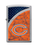 Chicago Bears Zippo Refillable Lighter