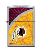 Washington Redskins Zippo Refillable Lighter