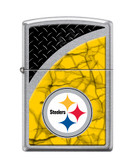 Pittsburgh Steelers Zippo Refillable Lighter