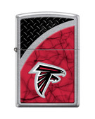 Atlanta Falcons Zippo Refillable Lighter