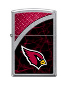 Arizona Cardinals Zippo Refillable Lighter