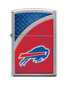 Buffalo Bills Zippo Refillable Lighter