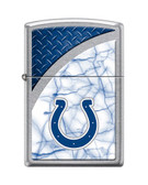 Indianapolis Colts Zippo Refillable Lighter