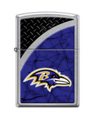 Baltimore Ravens Zippo Refillable Lighter