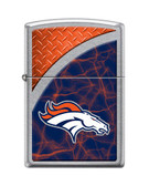 Denver Broncos Zippo Refillable Lighter