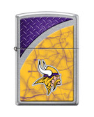 Minnesota Vikings Zippo Refillable Lighter