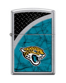 Jacksonville Jaguars Zippo Refillable Lighter