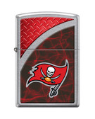 Tampa Bay Buccaneers Zippo Refillable Lighter