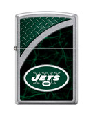 New York Jets Zippo Refillable Lighter