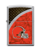 Cleveland Browns Zippo Refillable Lighter
