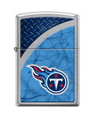 Tennessee Titans Zippo Refillable Lighter