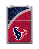 Houston Texans Zippo Refillable Lighter