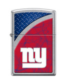New York Giants Zippo Refillable Lighter