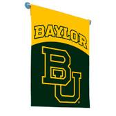 Baylor Bears 2-Sided Garden Flag