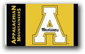 Appalachian State 3 Ft. X 5 Ft. Flag W/Grommets