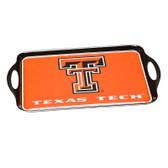 Texas Tech Red Raiders Melamine Serving Tray