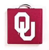 Oklahoma Sooners Seat Cushion