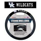 Kentucky Wildcats Poly-Suede Steering Wheel Cover