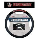 Florida State Seminoles Poly-Suede Steering Wheel Cover