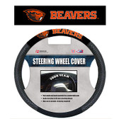 Oregon State Beavers Poly-Suede Steering Wheel Cover