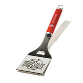 Ohio State Buckeyes Die-Cut S/S Spatula w/ Color handle