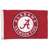 Alabama Crimson Tide 2 Ft. X 3 Ft. Flag W/Grommets