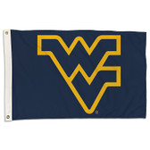 West Virginia Mountaineers 2 Ft. X 3 Ft. Flag W/Grommets
