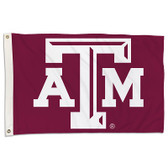 Texas A & M Aggies 2 Ft. X 3 Ft. Flag W/Grommets