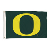 Oregon Ducks 2 Ft. X 3 Ft. Flag W/Grommets