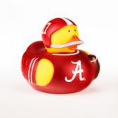 "Alabama Crimson Tide 4"" All Star Duck"