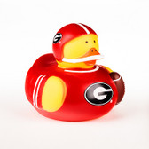 "Georgia Bulldogs 4"" All Star Duck"