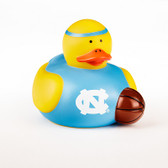 "North Carolina Tar Heels 4"" All Star Duck"