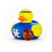 """Kentucky Wildcats 4"""" All Star Duck"""