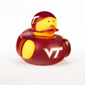 "Virginia Tech Hokies 4"" All Star Duck"