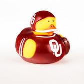 "Oklahoma Sooners 4"" All Star Duck"