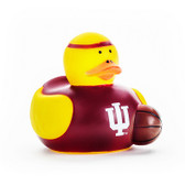 "Indiana Hoosiers 4"" All Star Duck"