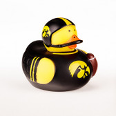 "Iowa Hawkeyes   4"" All Star Duck"