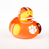 "Clemson Tigers 4"" All Star Duck"