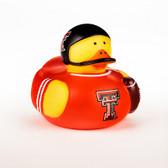 "Texas Tech Red Raiders 4"" All Star Duck"