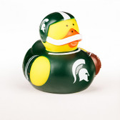 "Michigan State Spartans 4"" All Star Duck"