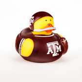 """Texas A&M Aggies 4"""" All Star Duck"""