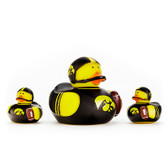 Iowa Hawkeyes   3-Pack All Star Ducks