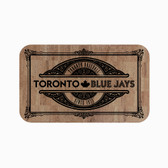 "Toronto Blue Jays Cork Comfort Mat 18"" x 30"""
