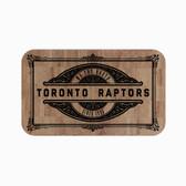"""Toronto Raptors Cork Comfort Mat 18"""" x 30"""""""