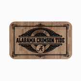"Alabama Crimson Tide Cork Comfort Mat 18"" x 30"""