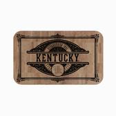"""Kentucky Wildcats Cork Comfort Mat 18"""" x 30"""""""
