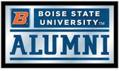 Boise State Broncos Alumni Mirror