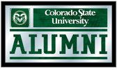 Colorado State Rams Alumni Mirror